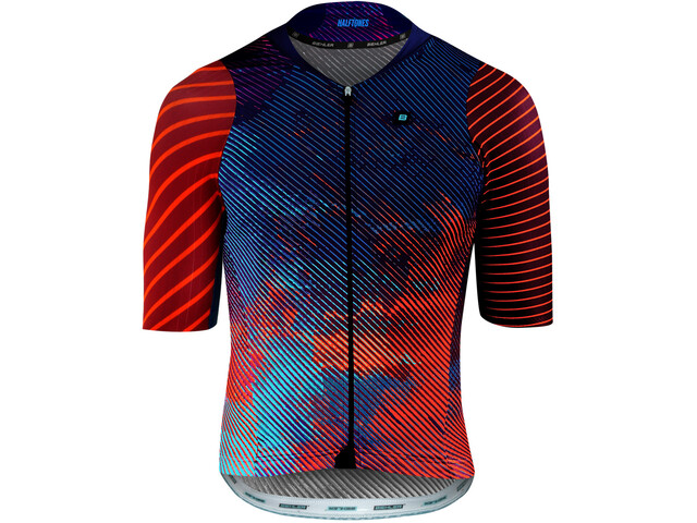 Biehler DSGN.LAB Performance Jersey Men halftones